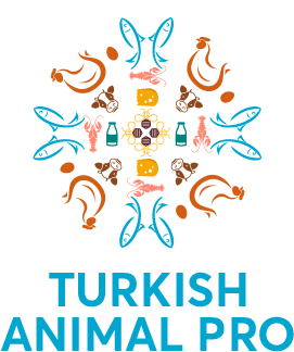 Turkish Animal Pro Logo